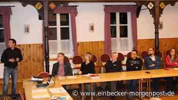 Radwegebau in Dassel voranbringen - Einbecker Morgenpost