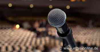Gemeinde Biblis sagt Veranstaltungen ab - Echo Online