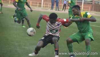 Kano Pillars force wasteful Lobi to 2-2 draw in Makurdi - Vanguard