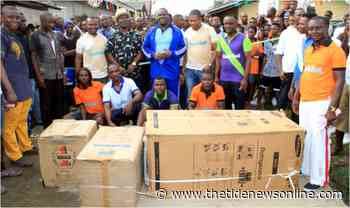 2nd Tito Makurdi Marathon: Kaduna, Plateau, Nasarawa Athletes Clear Prizes - The Tide