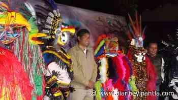 """Santiago Tuxtla, se """"prende"""" de emoción al iniciar el Festival del Primer Viernes de marzo 2020 - Diario Eyipantla"""