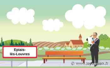Elections municipales 2020 : tous les candidats à Épiais-lès-Louvres - Le Parisien