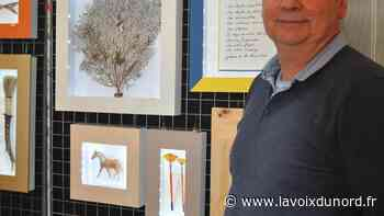 Laventie: nouveau succès pour le Printemps de la création - La Voix du Nord
