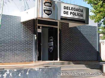 Avô é preso acusado de estuprar a própria neta em Palotina - Arial