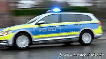 Kriminalität - Merseburg - Rechtsextreme Schmiererei an Büro von Grünen-Politiker - Süddeutsche Zeitung