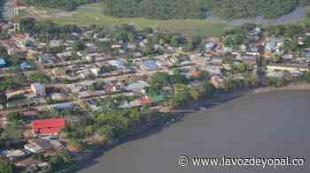 En el municipio de Orocué se socializó el inicio de las obras de protección sobre la ribera del Río Meta - Noticias de casanare - La Voz De Yopal