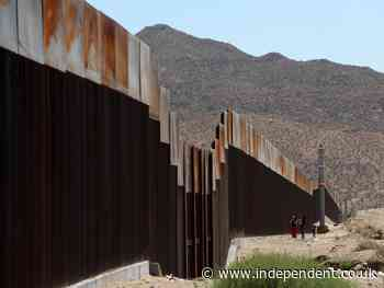 Pregnant teenager falls to her death trying to climb over US border wall
