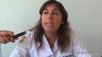 Hospital de Punata reporta un caso sospechoso de coronavirus - Opinión Bolivia