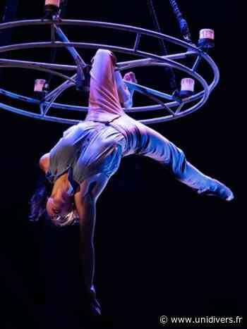"""Cirque - """"Saloon"""" du Cirque Eloize (Québec) à Aulnay-sous-Bois Théâtre et Cinéma Jacques Prévert - Unidivers"""