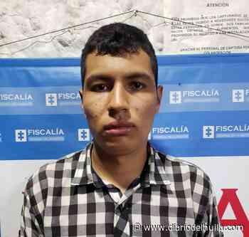 Detenido por lesiones personales en Campoalegre - Diario del Huila