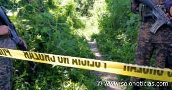 Asesinan a pandillero ya su abuelo en Guatajiagua, Morazán - Solo Noticias El Salvador