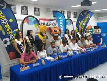Homenaje a Pacho en el Leones-Naranjeros en Oxkutzcab - El Diario de Yucatán