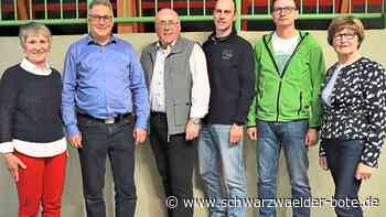 Dotternhausen: Albverein plant wieder zwei Mundart-Theaterabende - Dotternhausen - Schwarzwälder Bote
