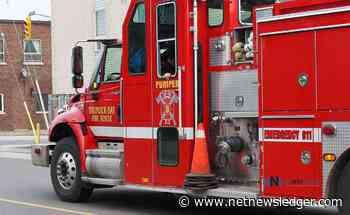 Fire at Thunder Bay Resolute Mill under Investigation - Net Newsledger