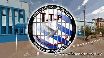 Síntesis policial: Abuso sexual contra una menor, rapiña en Tranqueras, accidente de tránsito - Diario NORTE