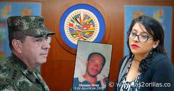 El asesinato del campesino de Piendamó que puede salirle caro al Ejército - Las2orillas