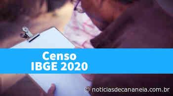 IBGE abre vagas de emprego para Censo 2020 em Cananeia - Noticia de Cananéia
