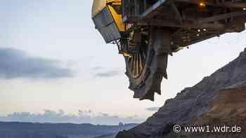 Erkelenz: Stadt kritisiert RWE-Pläne zu Tagebau Garzweiler - WDR Nachrichten
