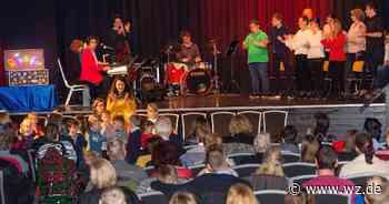 Musikschule Dormagen: Kleine Bühnenstars mit und ohne Handicap - Westdeutsche Zeitung