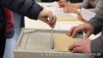 Kommunalwahl-Ergebnisse 2020 in Wolfertschwenden: Bürgermeister- und Gemeinderat-Wahl - Augsburger Allgemeine