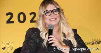 Aviso de Marilia Mendonça: cantora vai processar fake news sobre filho. 'Onça para defendê-lo' - Purepeople.com.br