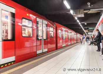 """""""La metropolitana deve arrivare fino a Binasco"""". Sul tavolo la proposta delle amministrazioni comunali dei comuni del sud Milano - Vigevano24.it"""