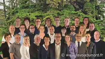 Comment Laurent Bacqueville compte rendre Vimy plus attractive - La Voix du Nord
