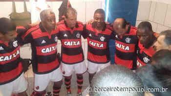 Cidade de Vazante-MG será palco de amistoso do time de masters do Flamengo - Notícias - Terceiro Tempo