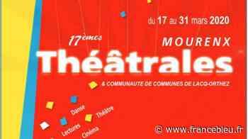 Les Théâtrales de Mourenx du 17 au 28 mars - France Bleu