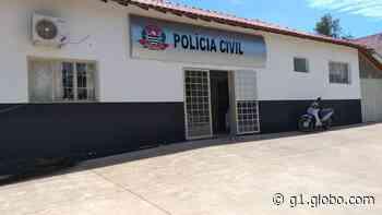 Colombiano furta celular e acaba preso em flagrante em Osvaldo Cruz - G1
