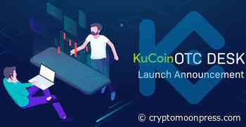KuCoin Launches Global OTC Merchant Recruitment Program - CryptoMoonPress