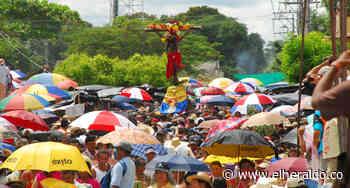 Cancelan peregrinación a la Villa de San Benito Abad - El Heraldo (Colombia)
