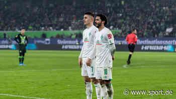 Werder Bremen: Milos Rashica und Leonardo Bittencourt werden zu Sündenböcken - sport.de