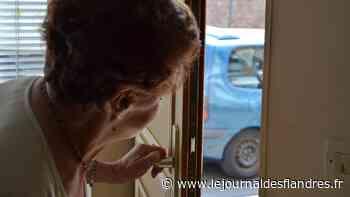 Wormhout : ils dépouillent une mamie de 97 ans - Le Journal des Flandres