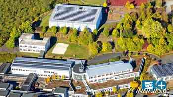 Netphen: Millionen-Paket für Erweiterung der Schulen - Westfalenpost