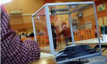 Coronavirus : qui pour tenir les bureaux de vote à Audun-le-Tiche ? - Le Quotidien.lu