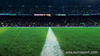 LIVE FC Orenburg - Spartak Moscow - Russian Premier League - 14 March 2020 - Eurosport.com ASIA
