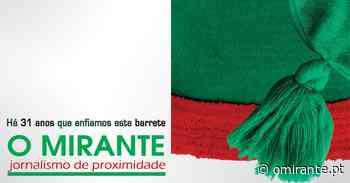 Covid-19 cancela feira semanal em Alverca do Ribatejo - O Mirante