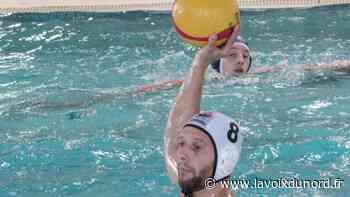 Water-polo (N1): vainqueur de Livry-Gargan, Denain se paye un gros client - La Voix du Nord