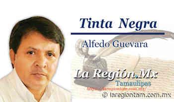 Peca Ietam en transparencia - La Región de Tamaulipas
