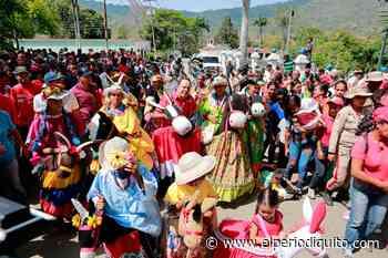 Gobernador Marco Torres se desplegó en San Casimiro - El Periodiquito