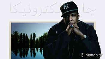 Undercover-Kollabo: Jay-Z überrascht auf Jay Electronicas Debüt - Hiphop.de