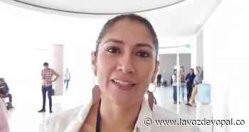 """""""Eso muestra resentimiento"""": alcaldesa de Paz de Ariporo, frente a los debates de control político a sus secretarios - Noticias de casanare - La Voz De Yopal"""