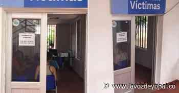 Habilitado punto de atención a víctimas en Paz de Ariporo - Noticias de casanare - La Voz De Yopal