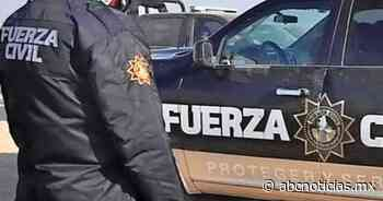 Hombres armados atacaron a FC en Sabinas, Hidalgo - ABC Noticias MX