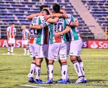 Palestino goleia Cerro Largo e está na próxima fase da Libertadores - Tahoma