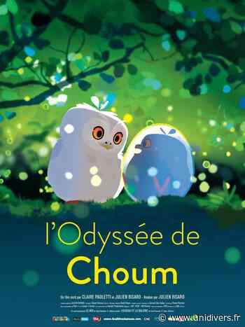 L'odyssée de Choum – Minokino Cinéma Favols Carbon-Blanc 2 mars 2020 - Unidivers