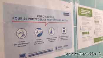 Coronavirus : deux personnels de la cité scolaire Raymond-Loewy à La Souterraine confinés par précaution - France Bleu