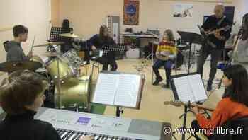 Castries : l'école municipale de musique affiche un beau dynamisme - Midi Libre