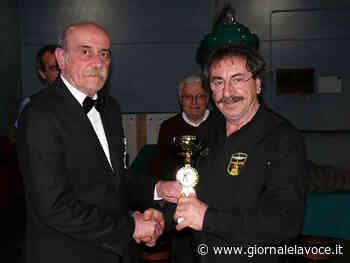BILIARDO. Il Team Perotti del Borgonuovo balza al terzo posto nel Campionato a Squadre - giornalelavoce
